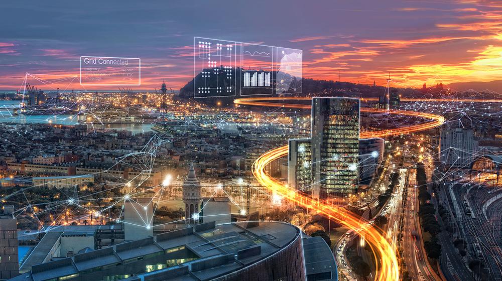 Image result for زیرساخت های بی سیم در شهرهای