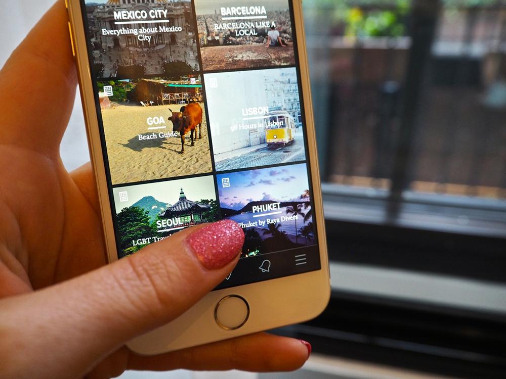 25 فناوری که هر شهر هوشمند باید داشته باشد