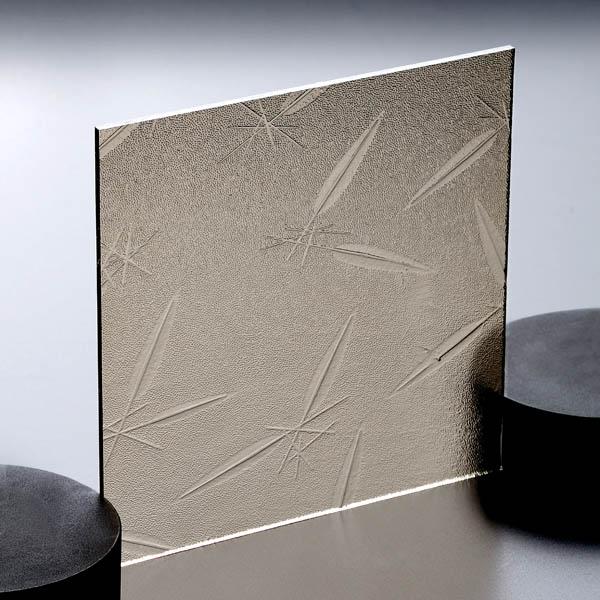 معرفی شیشه فلوت، شیشه مشجر و شیشه نقشینه   کارگشا