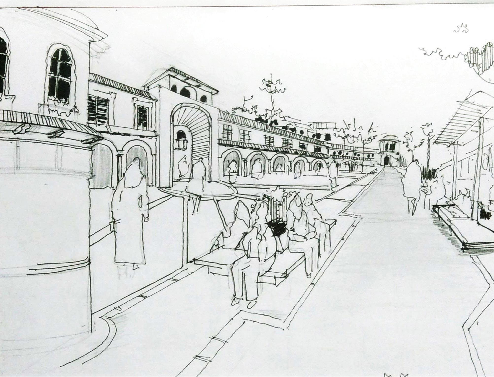 تفاوت برنامه ریزی شهری و طراحی شهری چیست؟