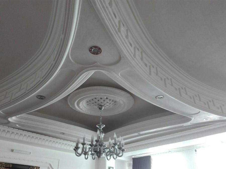 كناف بهتر است يا رابيتس : تزيين سقف و ديوار با كدام پوشش؟ | كارگشا