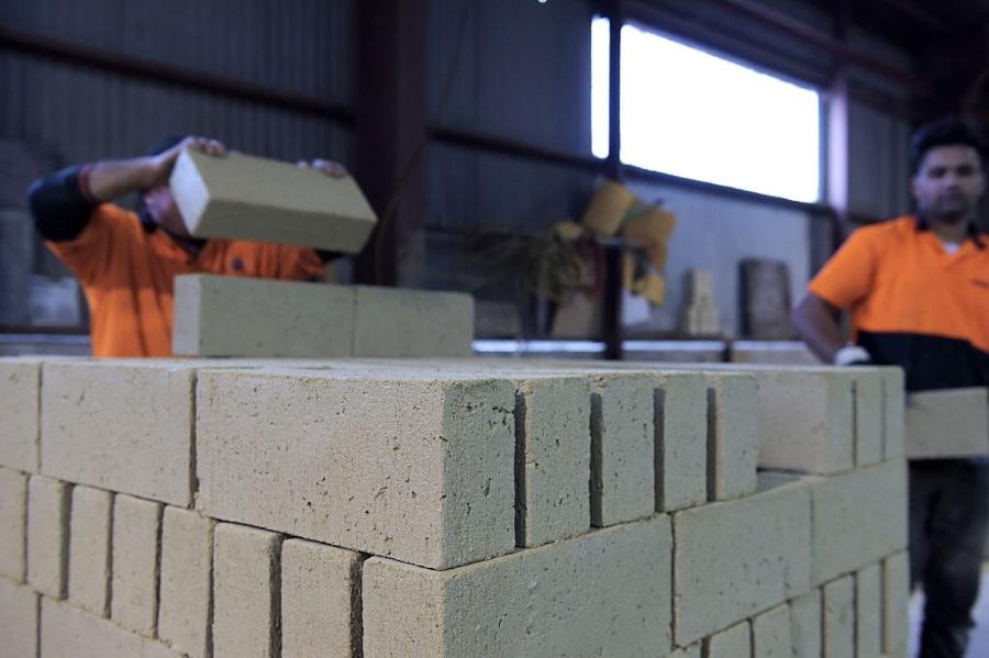 از هبلکس برای ساخت چه بخش هایی از سازه با چه ابعادی استفاده می شود؟