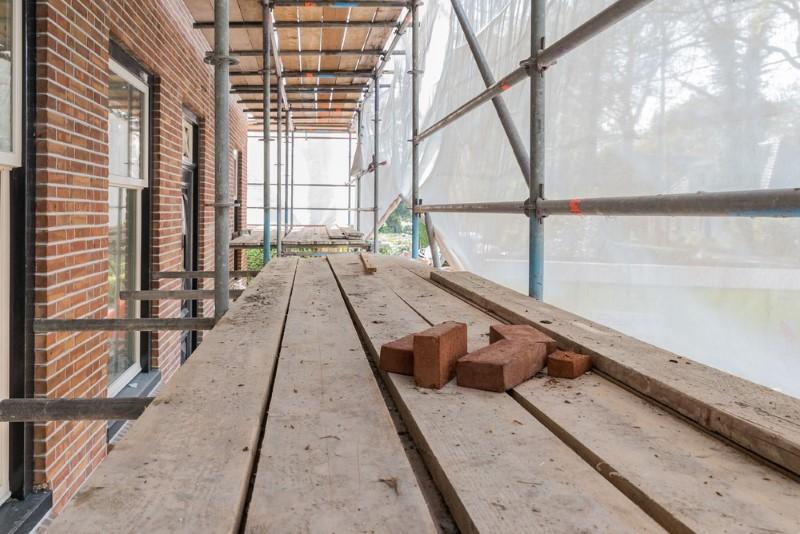 بازسازی نمای آجری ساختمان و اهمیت آن در بازسازی نمای بیرونی ساختمان