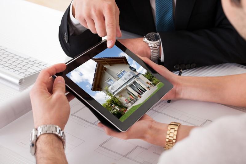 مشاور ساختمانی چه خدماتی ارائه می دهد؟